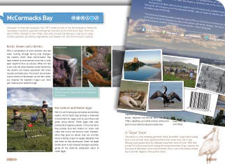 Estuary Guide Book Photos